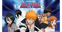 Bleach Anime Complete Series