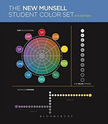 The New Munsell Student Color Set by Long Jim