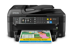 Brand new unopened Epson Workforce WF-2760 All-In-One InkJet Printer $292.99