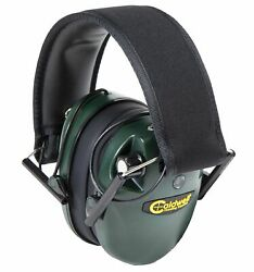 Caldwell E-Max Low Profile Electronic 23 NRR Hearing Protection with Sound Am...