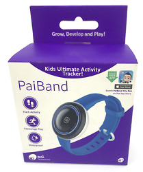 PaiBand Pay Tehnology Kids Ultimate Activity Tracker (waterproof) #0503