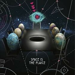 Various Artists - Space Is the Plaice [New Vinyl]