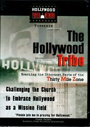 Hollywood Prayer Network presents The Hollywood Tribe Reaching the Uttermost Par $4.99