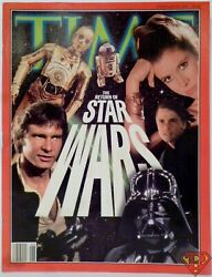 TIME MAGAZINE The Return of Star Wars February 10 1997