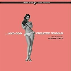 Various Artists	…And God Created Woman (New Vinyl)