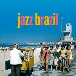 Various Artists	Jazz Brazil (New Vinyl)