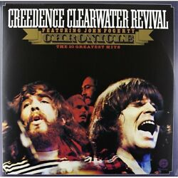 Creedence Clearwater Revival Chronicle The 20 Greatest Hits Vinyl LP NEW $18.99