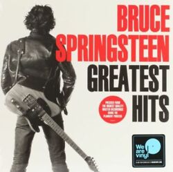 Bruce Springsteen Greatest Hits Vinyl Record *NEW* $18.99