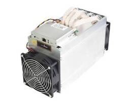 Bitmain AntMiner T9+ ~10.5THs IN HAND FAST SHIPPING US - MORE STABLE THAN S9
