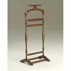 Butler Specialty Company Plantation Cherry Valet Stand - 1926024