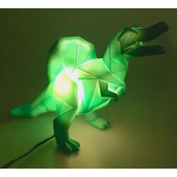 Dino Light Green Desk Lamp by Nuop Design 85064 $19.95