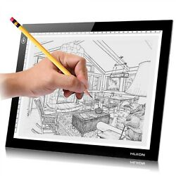 Ultra Thin Drawing Board A4 LED Light Box Animation Touch Tracing Pad