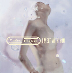 Modern English I Melt With You New 7quot; Vinyl $14.34