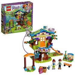 New Sealed LEGO Friends Mia's Tree House 41335 In Hand Free Shipping