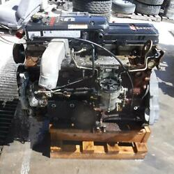 DODGE 3500 PICKUP Engine 5.9L (diesel VIN C 8th digit) AT 07