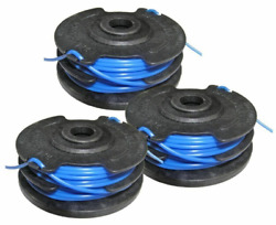 Kobalt Trimmer Spool replacement line 1 pack of 3 S $16.99