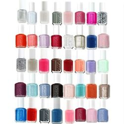 Essie Nail Polish Lacquer .46 oz. Full Size YOU CHOOSE - EVEN NEWER additions!