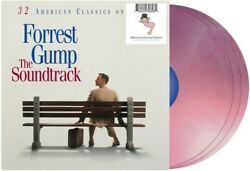 PRE-ORDER Various Artists - Forrest Gump (bubba Gump Shrimp Pink) [New Vinyl]