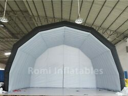 Inflatable Commercial Wedding Event Concert Stage Camping For Outdoor Events