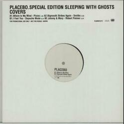 Placebo Covers - Special Vinyl Format 12