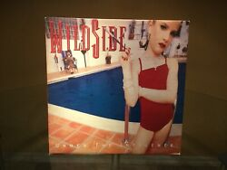 Wildside - Under The Influence Lp Vinyl Record - Beyond Rare!
