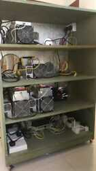 Antminer L3+ 600M . No Psu. FAST Shipping