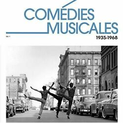 Various Artists - Comedies Musicales 1935-1968  Various [New Vinyl] France - Im