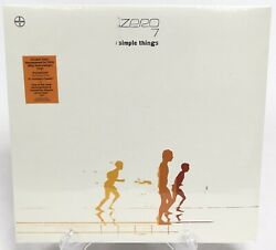 Simple Things Zero 7 Vinyl Record LP New Sealed New State Music Remastered