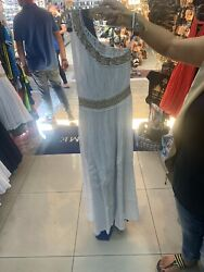 Women Traditional Greek Dress $47.00