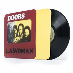 Doors - L.A. Woman [Vinyl New]