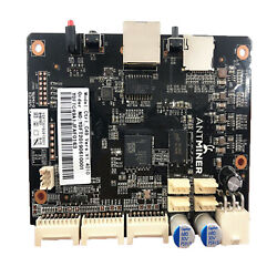 For Bitmain Antminer S17 T17 S17 Pro BM1397 Control Board Motherboard Part Kits