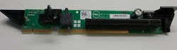 Lot 61 DELL NG4V5 0NG4V5 SLOT 3 PCI-E 3.0 X16 RISER CARD FOR POWEREDGE R630