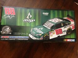 Amp Energy Nascar Collectible Dale Jr Stock Car