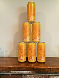 Tree House Brewing JULIUS - 6 COLLECTIBLE CANS - 101719