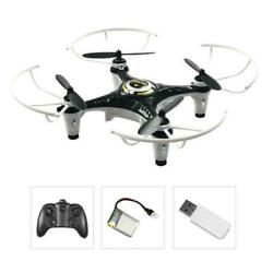 Mini RC Drone Quadcopter 2.4G Helicopter 4K HD Camera Foldable Remote Control $15.91