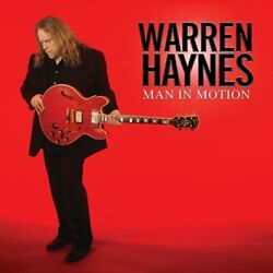 Hayes Warren-Man In Motion-Lp (UK IMPORT) VINYL NEW