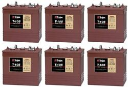 REPLACEMENT BATTERY FOR PULLMAN  HOLT GB2000 36 VOLTS 6 PACK 36V