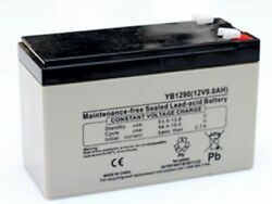 REPLACEMENT BATTERY FOR TOSHIBA 1400SE PLUS UPS 12V $62.13
