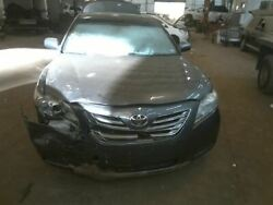 Driver Tail Light Quarter Panel Mounted Hybrid Fits 07-09 CAMRY 3644709