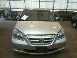 Driver Left Tail Light Quarter Panel Mounted Fits 07 ODYSSEY 3642645