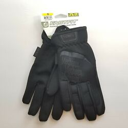 Mechanix Wear Fast Fit Tactical Covert Gloves Black Color You Pick Size $17.99