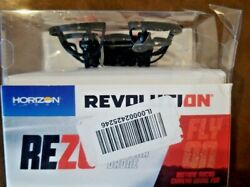 Horizon Rezo Micro Quadcopter Camera Drone New Black RTF NOTHING NEEDED to Fly $45.99