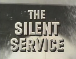THE SILENT SERVICE 1957 75 Episodes $24.95