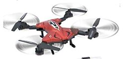 Foldable RC WIFI FPV WIFI Drone Quadcopter with HD Camera Live Video $114.00