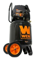 WEN 2289 10 Gallon Oil Free Vertical Air Compressor $188.64