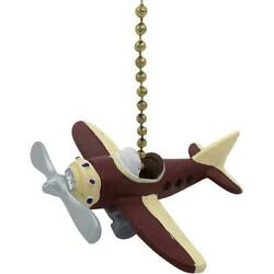 Airplane Ceiling Fan Pull $5.99