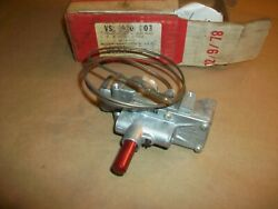 ROBERTSHAW COMMERCIAL SAFETY VALVE VS 4020 003 NEW IN BOX