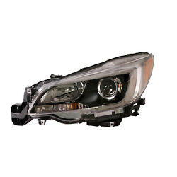 SU2502150B Original Reconditioned Driver Side Headlight Assembly 2.5L Engine