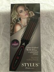 FHI HEAT STYLUS Thermal Styling Brush NEW & SEALED in Box