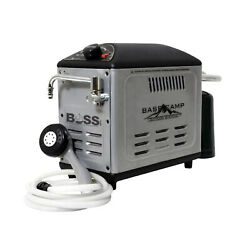 Mr. Heater BaseCamp BOSS XW18 Battery Operated Shower System $229.99